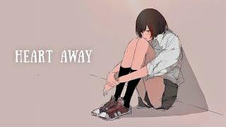 Sarah Hemi - Heart Away (Lyrics) [CC]