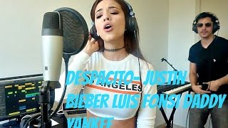 Despacito by Justin Bieber Luis Fonsi and Daddy Ya...