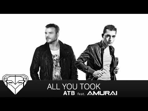 Música All You Took (feat. Amurai)