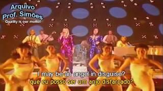THAT'S ME (ABBA) - LEGENDADO - HD