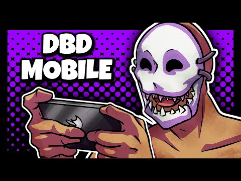 DBD MOBILE KILLER TIME! | Dead by Daylight Mobile (Beta Gameplay iOS - Android)