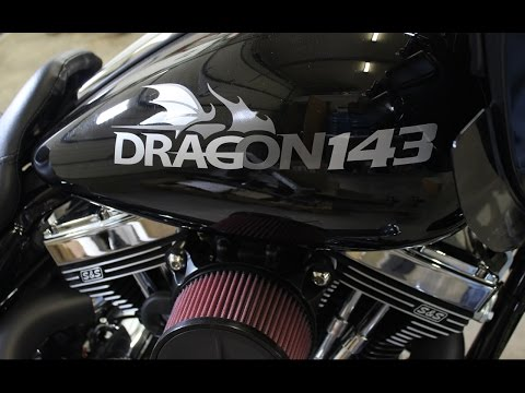 Project Dragon 143