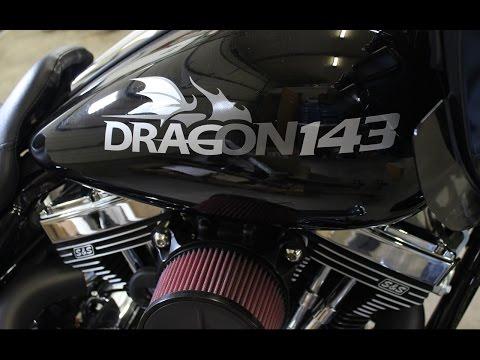 Project Dragon 143