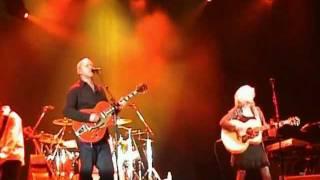 Mark Knopfler & Emmylou Harris - Red Staggerwing  [live in Zurich 2006]