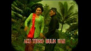 Download lagu Manthous Sunyahni Ojo Digondeli Mp3