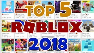 Descargar Mp3 De Top 5 Mejores Juegos De Roblox Gratis Buentema Org