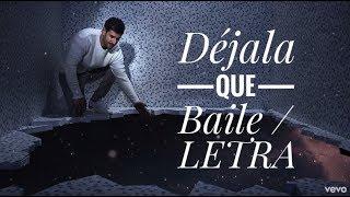 Melendi Ft Alejandro Sanz Y Arkano -   Déjala Que Baile
