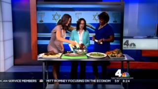 Great Dinner Recipe Ideas For Rosh Hashanah