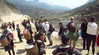 preview picture of video 'Sapa Trip Du lịch Sapa'