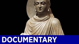 Gandhara Buddha - Arts Of Asia Gallery - Auckland Museum