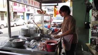 preview picture of video 'Koay Teow Thng, Restoran Sin Fuat, Food Hunt, P1, PHv1, P8, Gerryko Malaysia'