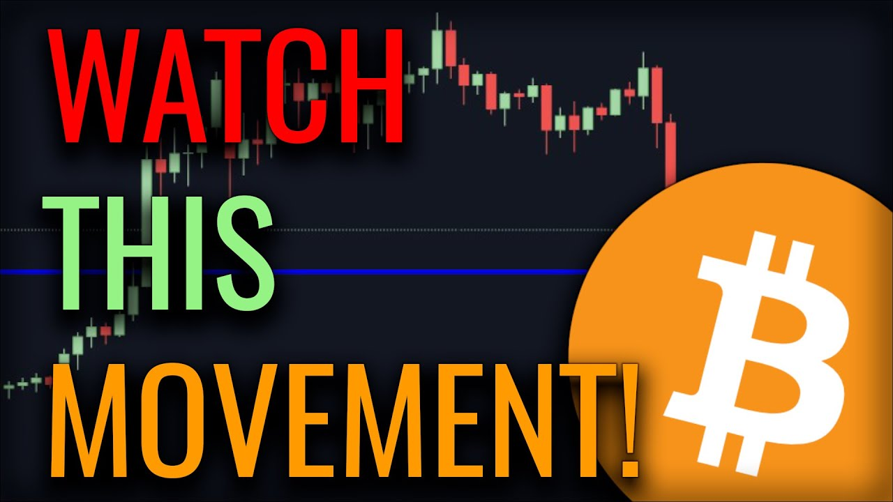 SOMETHING IS CHANGING ON BITCOIN! AND THIS WILL BE THE RESULT!!