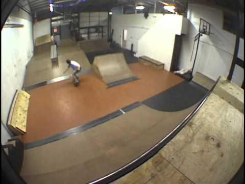 Armed Star Skatepark