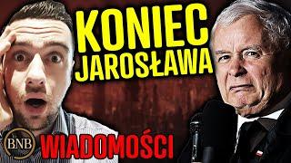 To KONIEC prezesa PiS! Tak Kaczyński STRACIŁ WŁADZĘ w rządzie | WIADOMOŚCI