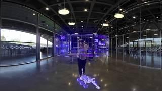 Modern Poland in VR