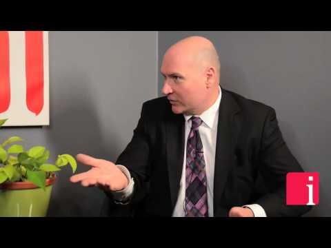 Dumoulin-White speaks to the 'powerful' anti-cancer trea ... Thumbnail