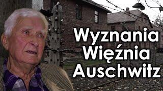 Myślał, że Jedzie Do Fabryki Czekolady. Trafił Do Auschwitz