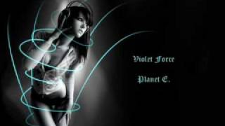 Violet Force Planet E Music