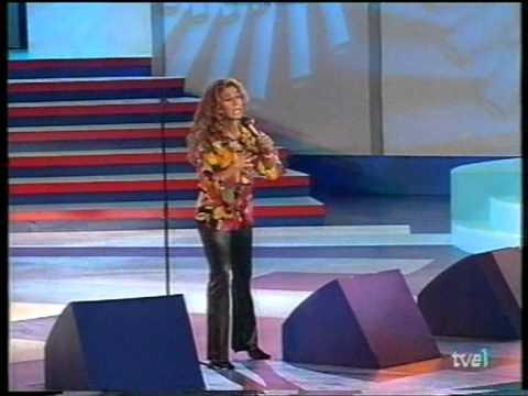 "Lolita Flores ""Sarandonga"" Gala Benidorm"
