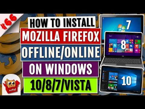 Download How To Install Firefox On Windows 7 Video 3GP Mp4 FLV HD