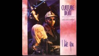 I LIKE YOU --  CAN'T HELP MYSELF ----- CULTURE BEAT  &  2 BROTHERS ON THE 4 TH FLOOR