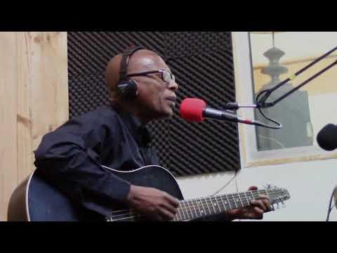 ULANGA – Ali Cheikh Mohamed – Radio Galère Emission Grand H – 9 octobre 2017