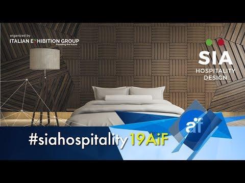 SIA Hospitality Design