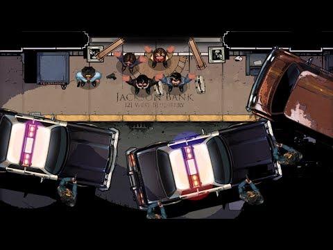 The Masterplan - Steam Greenlight Trailer thumbnail