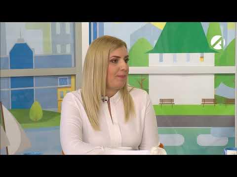 Участие главного специалиста Управления Россельхознадзора в утренней программе «Всем подъем» на телеканале «Астрахань-24»