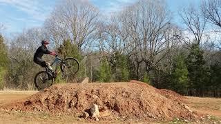 Purser Hulsey ride 12/20.