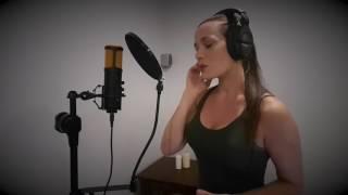 """""""Heavy"""" Linkin Park ft. Kiiara (Cover by Jennifer Victor)"""
