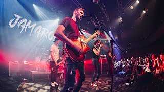 Video Jamaron - Zauzlíkovaná klec (Lucerna Music Bar / Live 23.1.2020)