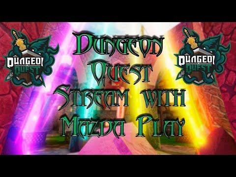 DUNGEON QUEST🧙🗡️ROBLOX LIVE 🧙🗡️ ROBLOX СТРИМ 🧙🗡️ROBLOX С УТРА & MAZDA PLAY (50👍 = РАЗДАЧА) роблокс