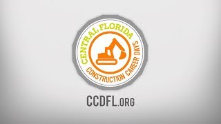 Central Florida Construction Career Days 2016 Promo Video