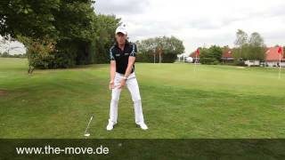Golf's Kinematic Sequence Drill