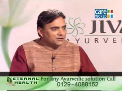 Staying Healthy with Jivananda  Eternal Health Ep#98 ( 2  )