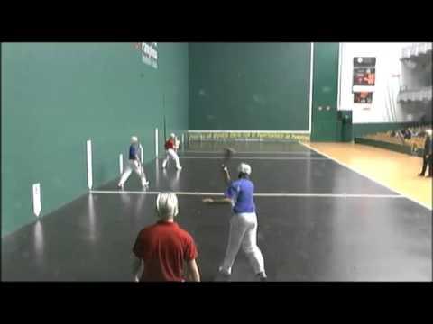 Pelota Cto. España de Clubes. Final Paleta Cuero (2)