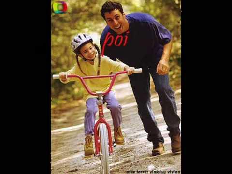 Música Papai, Amo Você