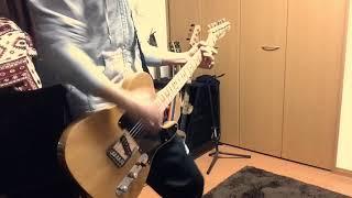 ACIDMAN ストロマトライト (guitar cover )
