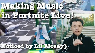 noticed lil mosey piano - TH-Clip
