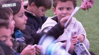 Reportage de la chaine Sport en France : Grande Synthe #monclub