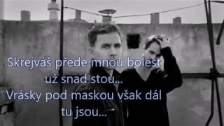 Slza   Paravany Karaoke