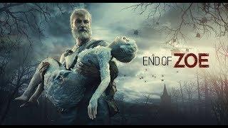 Resident Evil 7: Biohazard - end of zoe - Gameplay Español