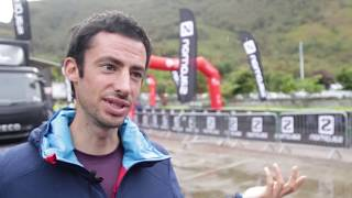 Salomon Glen Coe Skyline 2017 – Sky Extreme final