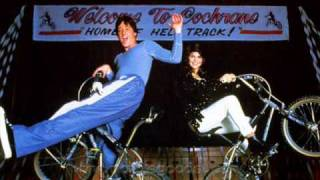 rad soundtrack john farnham-thunder in your heart