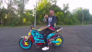 رامي صلد في روسيا