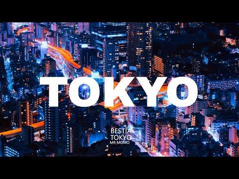Japanese Trap Beat   Tokyo By Bestia