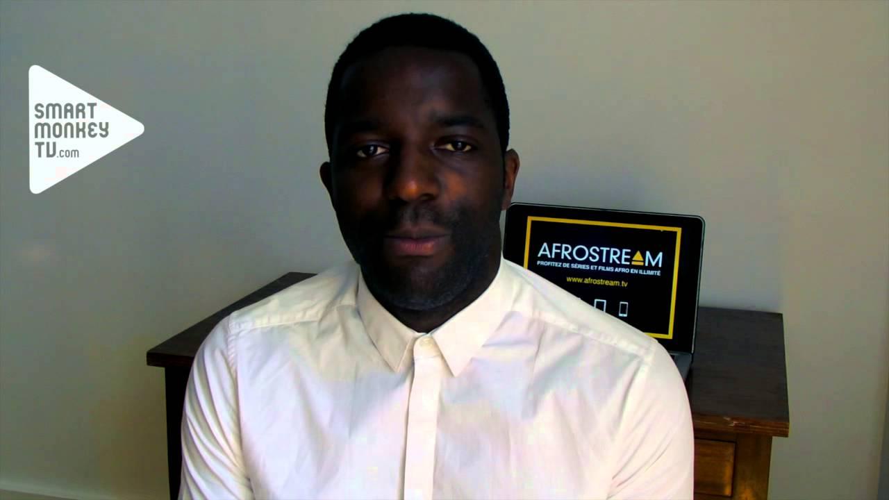 Tonje Bakang on his new online film and TV platform for francophone Africa, Afrostream