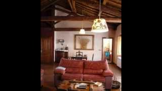 Video del alojamiento El Antiguo Almacen
