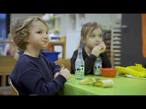 Stedelijke Basisschool Eksaarde: digitale opendeurdag